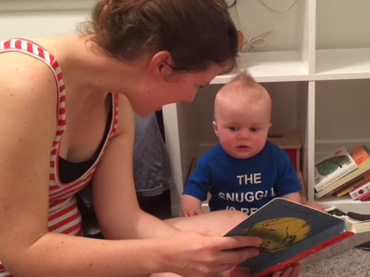 This-Adorable-Baby-Loves-Books-So-Much-He-Is-Heartbroken-Every-Time-A-Story-Ends